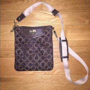 Coach Bags - Coach Over the shoulder bag